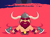 Viking: Way to Valhalla game