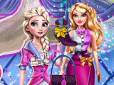 Elsa Fashion Adviser