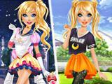 Barbies Sailor Moon Looks