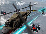 The Chopper Assault Battle For Earth
