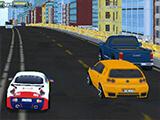 Street Race Takedown