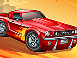 Rich Cars Game