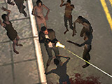 Zombie Reborn Dead Target