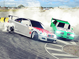 Car Drift Racers