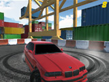 Drift Runner 3D Port King