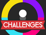 Color Switch: Challenge