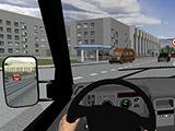 Minibus Simulator Online