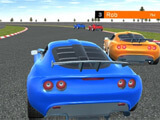Car Race Simulator