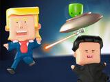 Stop Trump Kim Jong Un