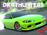 Drift Hunters 2