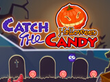 Catch The Candy Halloween