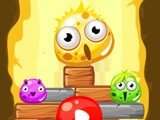 Monster Up Game