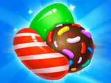 Candy Time Saga