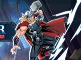 Avengers: Thor Boss Battles