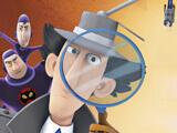 Inspector Gadget: Sophies Agenten-Falle
