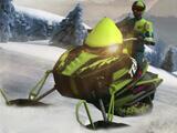 Snow Storm 3D