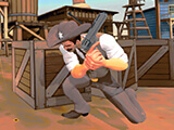 Wild West: Sheriff Rage