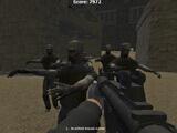 Zombie Combat