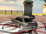 Burnout Drift 3: Seaport Max
