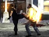 Final Night: Zombie Street Fight