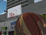 Basketball Arcade