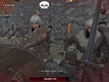 Vikings Aggression