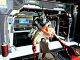 Dead Space 3D