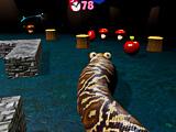 Mova Snake 3D