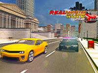 Real Gangster City Crime Vegas 3D 2019