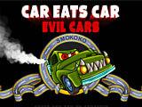 Car Eats Car: Evil Car