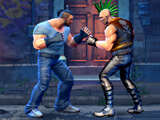 Street Fight 3D