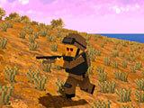 Shooter Battlegrounds