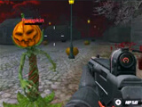 Masked Forces: Halloween Survival