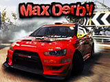 Maximum Derby Car Crash Online