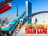 Impossible Train Game