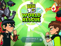 Ben 10: World Rescue