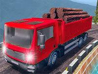 Truck Driver Cargo