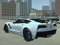 Mafia City Driving