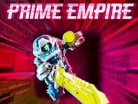Ninjago Prime Empire