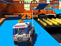 Toy Car Simulator: Car Simulation Game