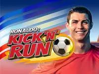 Ronaldo Kick N Run