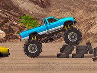 Hard Wheels 2