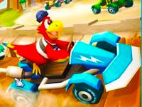 Go Kart Go! Ultra!