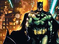 Batman: Cloak Crusader Chase