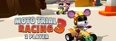 Moto Trial Racing 3: 2 Player