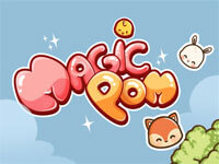 Magic Pom