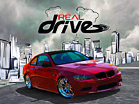 RealDrive - Feel the real drive