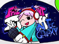 Friday Night Funkin Galaxy Mod