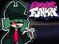 Friday Night Funkin vs Garnnie
