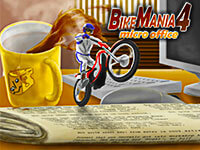 Bike Mania 4 Micro Office